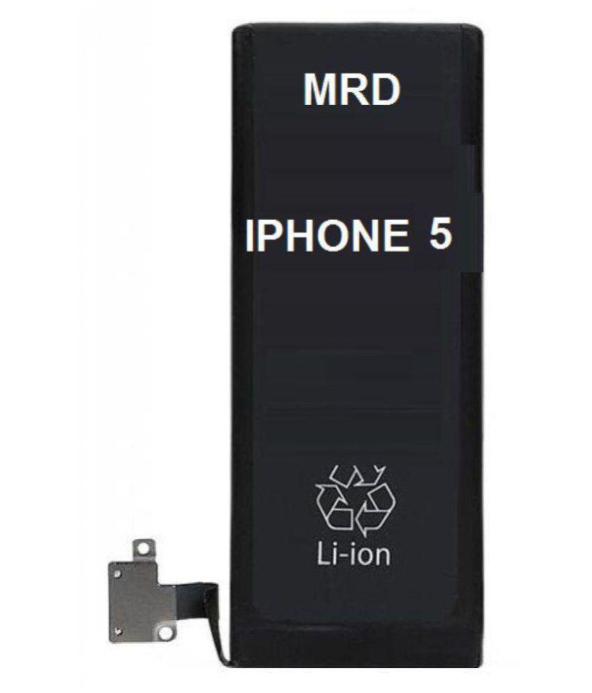 Apple iPhone 5 1420 mAh Battery by MRD - Batteries Online ...
