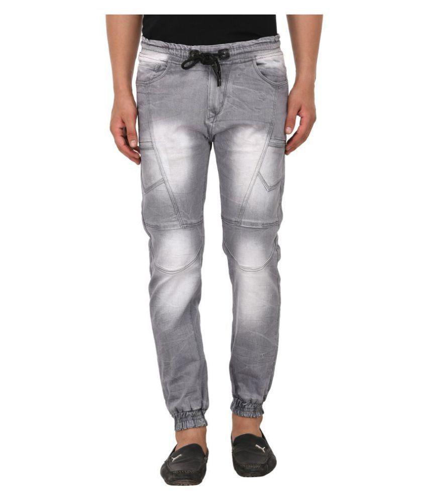 VOXATI Multi Skinny Jeans