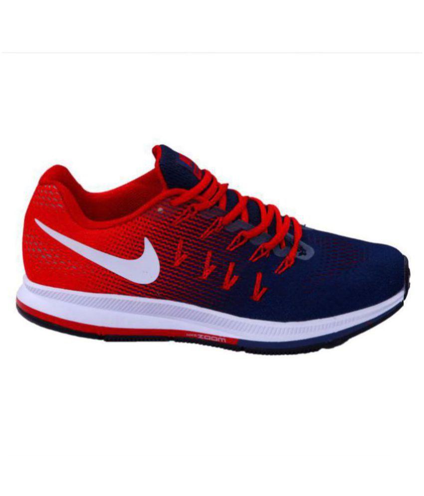 wholesale dealer 4064c 5bcf4 ... Nike Air Zoom Pegasus 33 Multi Color Running Shoes ...
