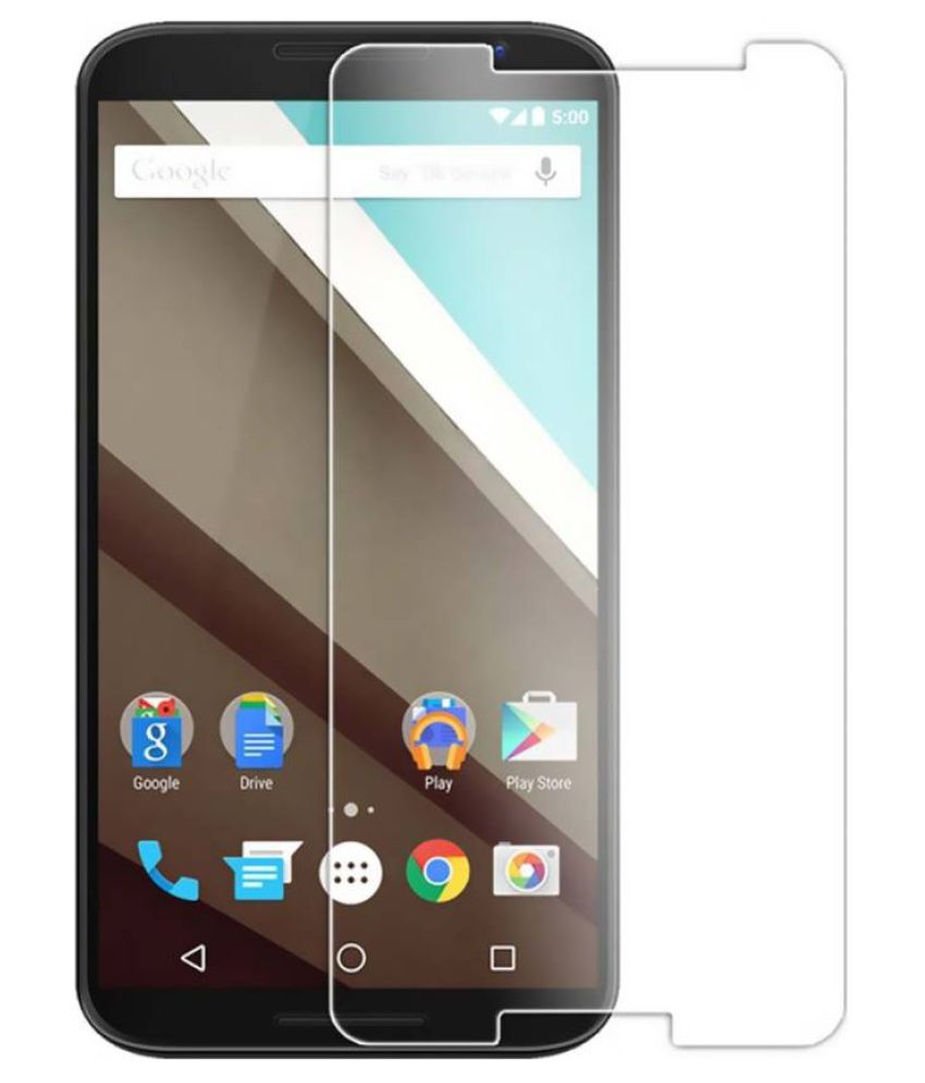 HTC Desire 826 Tempered Glass Screen Guard By Robux 4D
