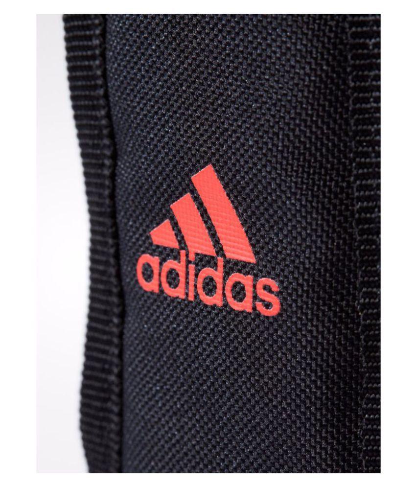 Adidas Black Training Messi Kids Backpack Adidas Black Training Messi Kids  Backpack ... e410a5713c