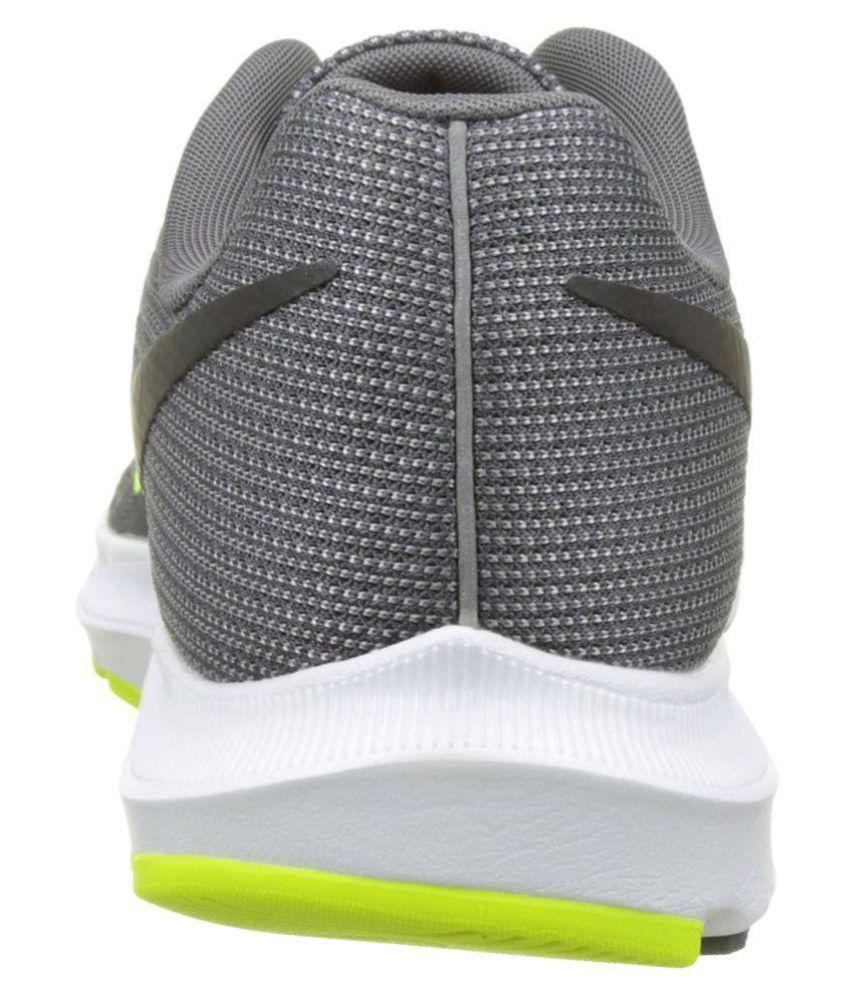 a185110d244 Nike Run Swift Gray Running Shoes - Buy Nike Run Swift Gray Running ...