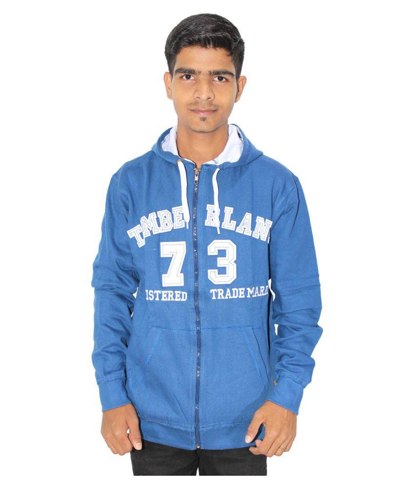 Goodluck Cotton - Fleece Multi Hooded Sweatshirt
