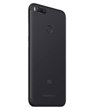Redmi A1 ( 64GB , 4 GB ) Black Mobile Phones Online at Low