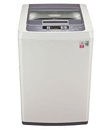 LG 6.2 Kg T7269NDDL Fully Automatic Fully Automatic Top Load Washing Machine