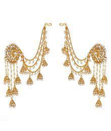 0ed004dd3 Earrings  Buy Earrings for Women and Girls - UpTo 87% OFF at ...