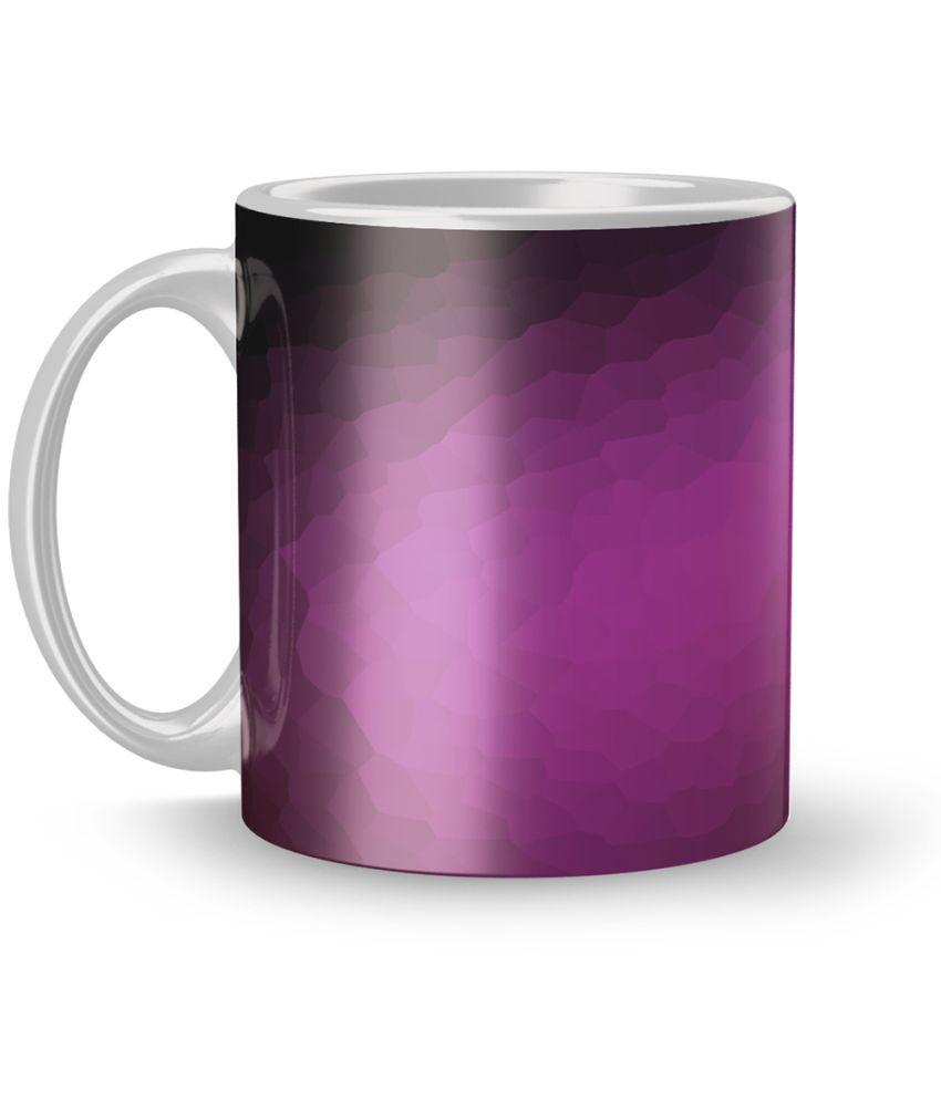 Lovekushcart Ceramic Coffee Mug 1 Pcs 320 ml