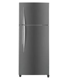 Godrej 261 Ltr 3 Star RT EON 261 P 3.4 Double Door Refrigerator - Silver
