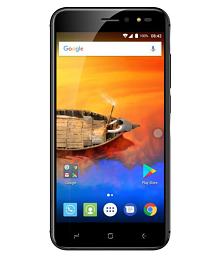Intex Aqua Lions X1+ (32GB, 3GB RAM) - with Shatterproof display