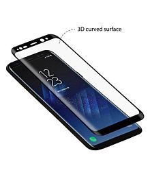 Galaxy S8 Plus Tempered Glass Screen Guard By SSTC