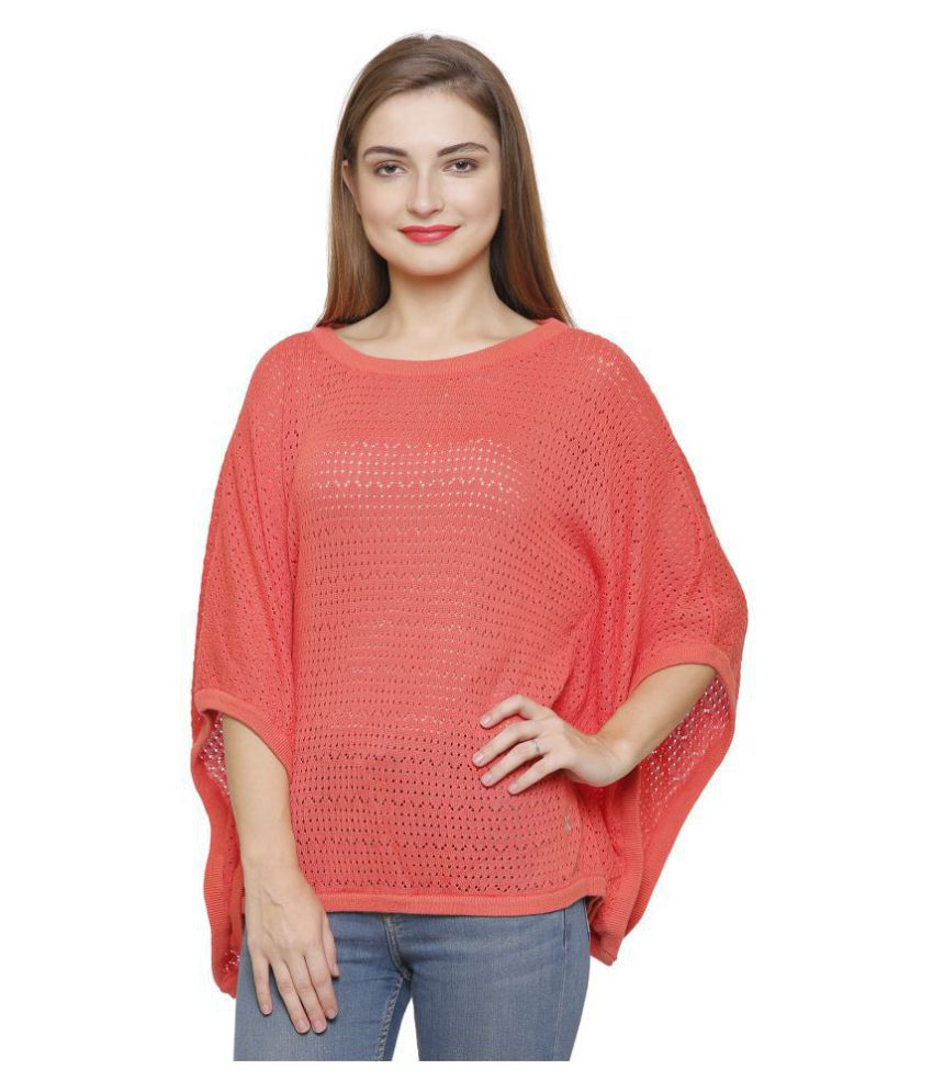 Maggivox Woollen Pink Losers - Pullovers