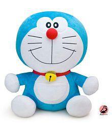 Aafreen Stuff Doraemon Teddy-12Inch