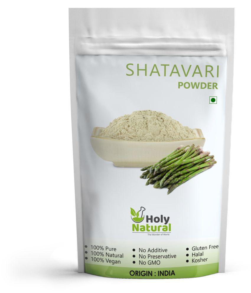 Holy Natural Shatavari Powder 200 gm