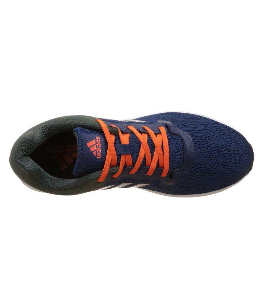 a132bc32cf4 Adidas Men s Erdiga M Running Shoes Orange Running Shoes - Buy ...