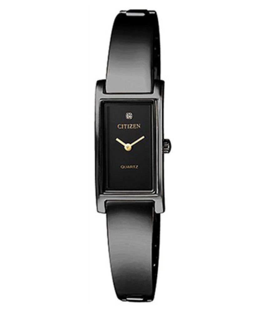 Citizen EZ6365-56E Watch for women Price in India  Buy Citizen EZ6365-56E  Watch for women Online at Snapdeal b14c865f04