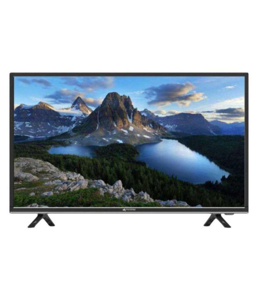 Micromax 32T8280 81 cm ( 32 ) HD Ready (HDR) LED Television