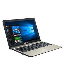 Asus X Series X541UA-DM1295T Notebook Core i3 (6th Generation) 4 GB 39.62cm(15.6) Windows 10 Home without MS Office Not Applicable Silver
