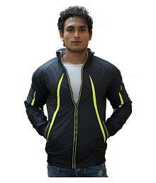 Fashion Addiction Black Reversible Jacket