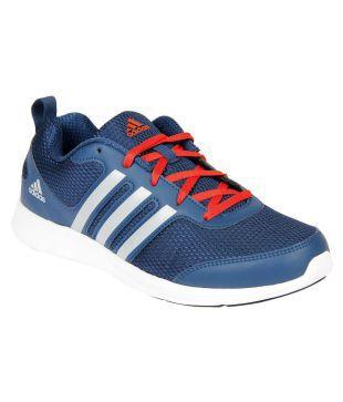 ADIDAS DROGO M SS 19 Running Shoes For Men(Grey)