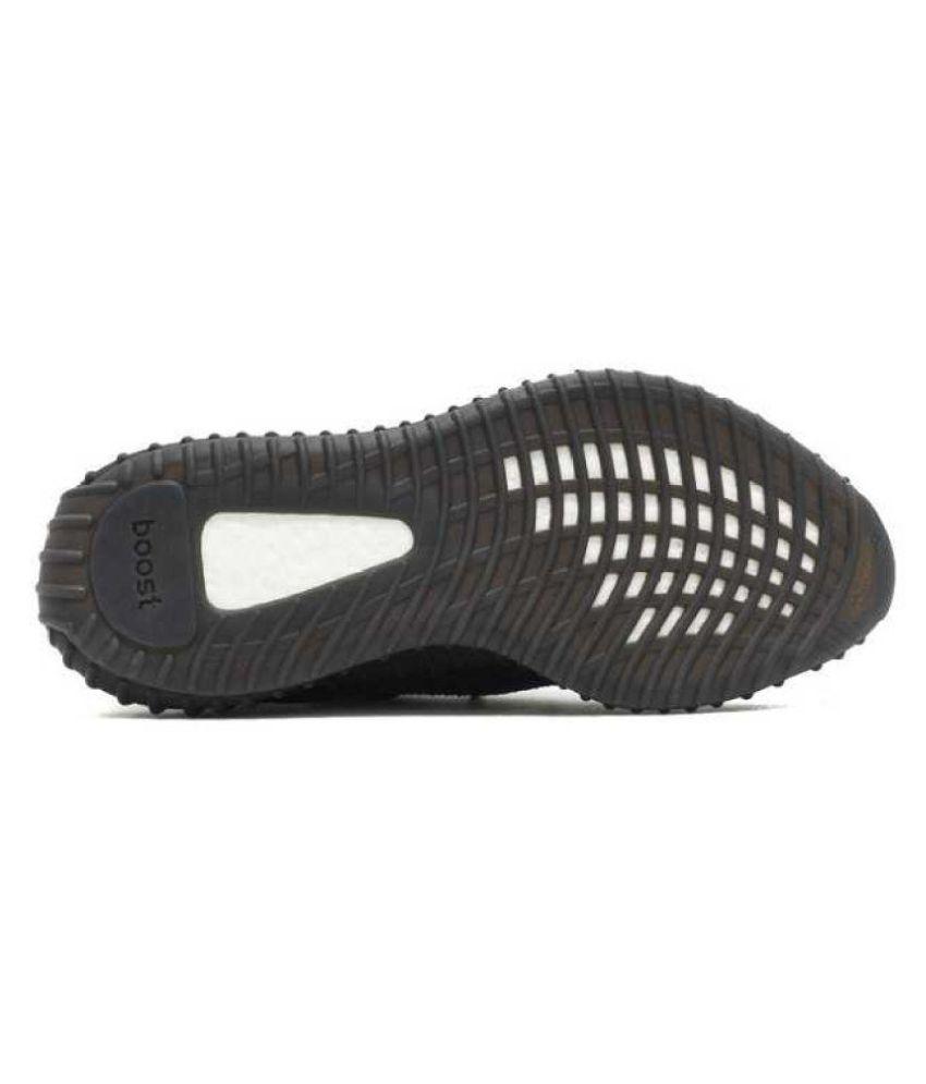 Adidas YEEZY BOOST SPLY 350 V2 Black
