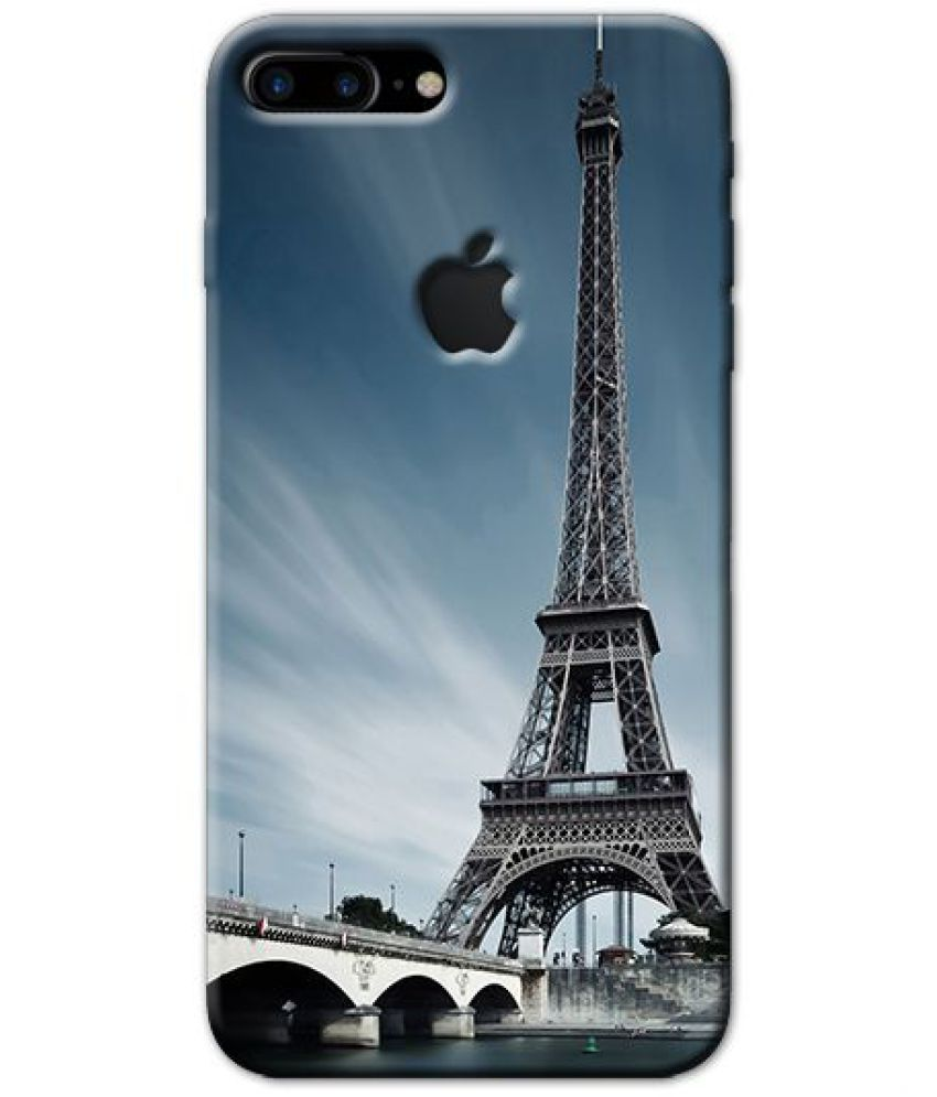 4c66b5a4eac Apple Iphone 8 Plus Printed Cover By yolodesi - Printed Back Covers Online  at Low Prices
