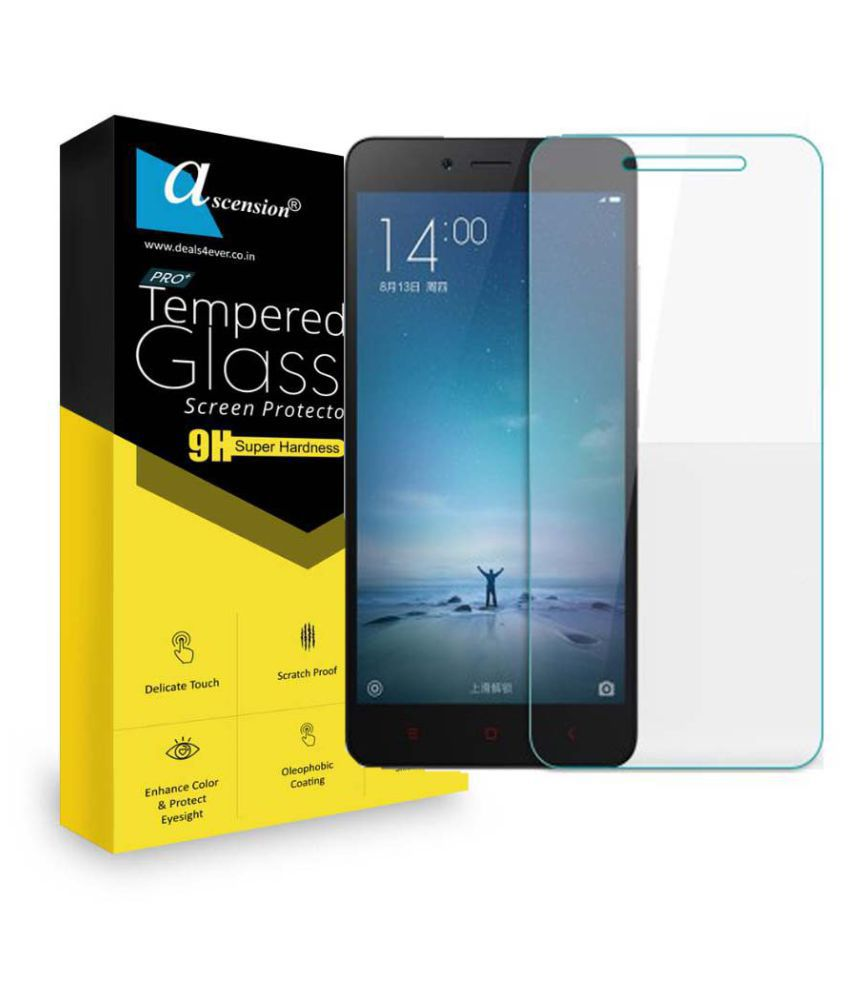 Oppo A71 Tempered Glass Screen Guard By Ascension - Mobile Screen Guards Online at Low Prices   Snapdeal India