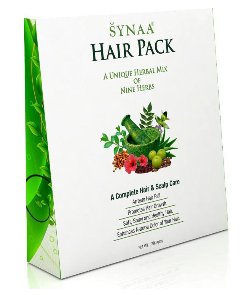 Hair Pack Powder for Natural Hair Growth & Care