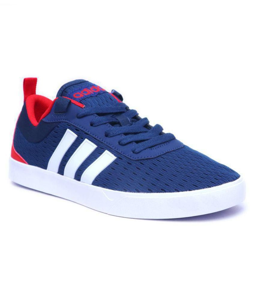 Adidas ADIDAS NEO 5 Lifestyle Navy Casual Shoes ...
