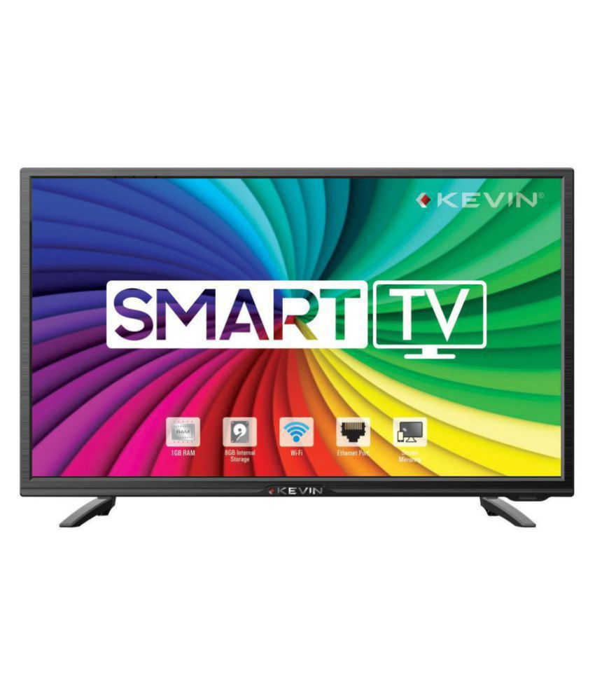 44765f1086f Buy KEVIN KN32S 80 cm ( 32 ) HD Ready (HDR) LED Television Online at Best  Price in India - Snapdeal