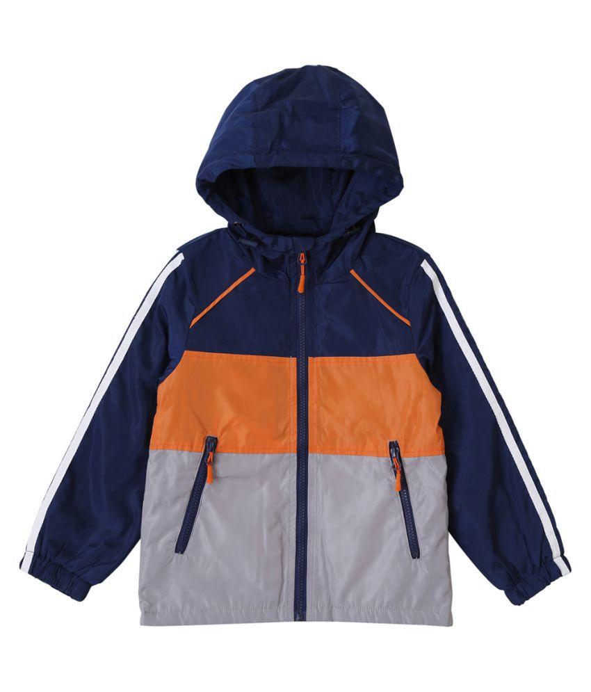 Lilliput Navy Kids Jacket