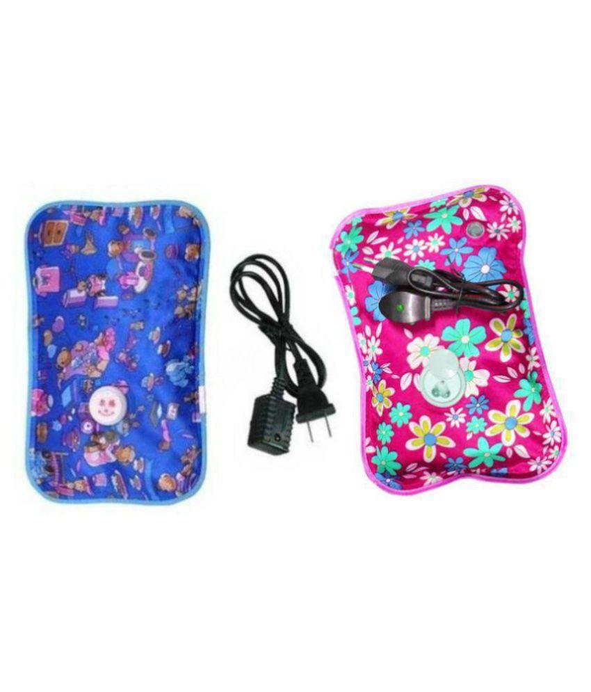 TAKE CARE hot bags Hot Water Bag Pack Of 2