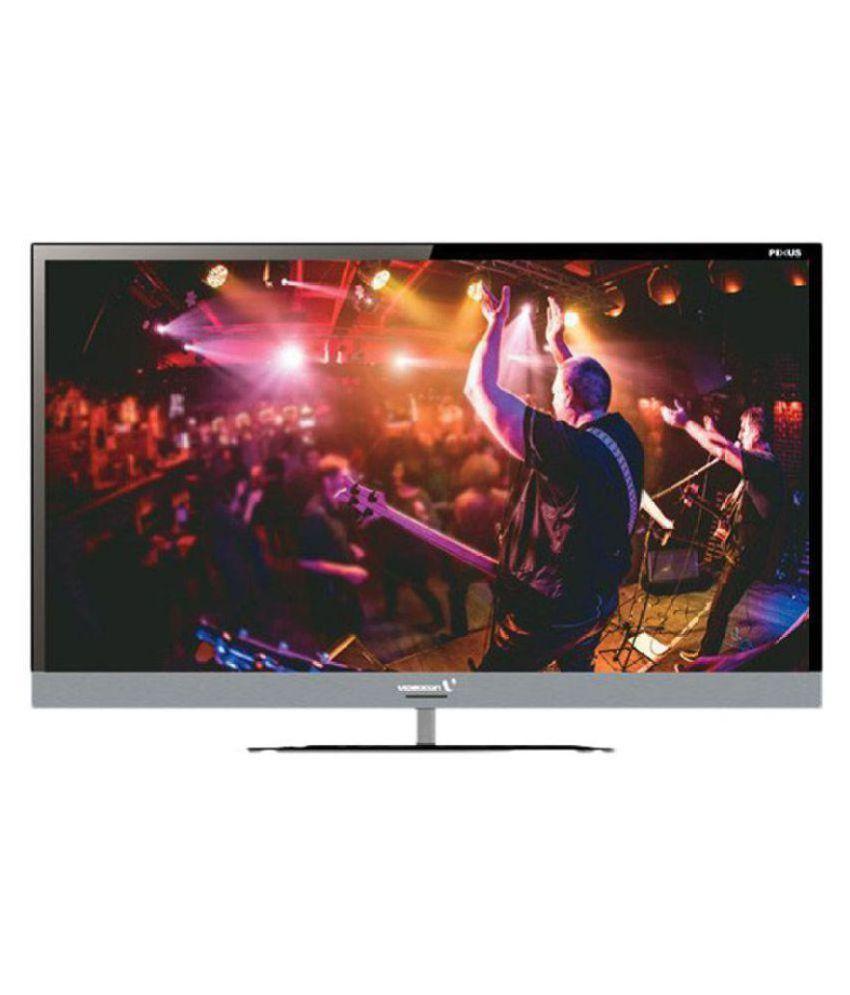 Videocon VNN43FH24CAFM 102 cm ( 43 ) Full HD (FHD) LED Television