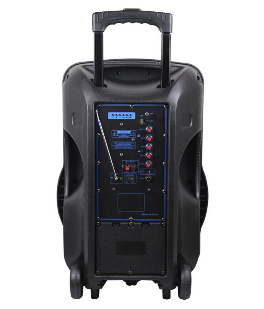 Artis Artis Bt915 Wireless Trolley Bluetooth Speaker Bluetooth
