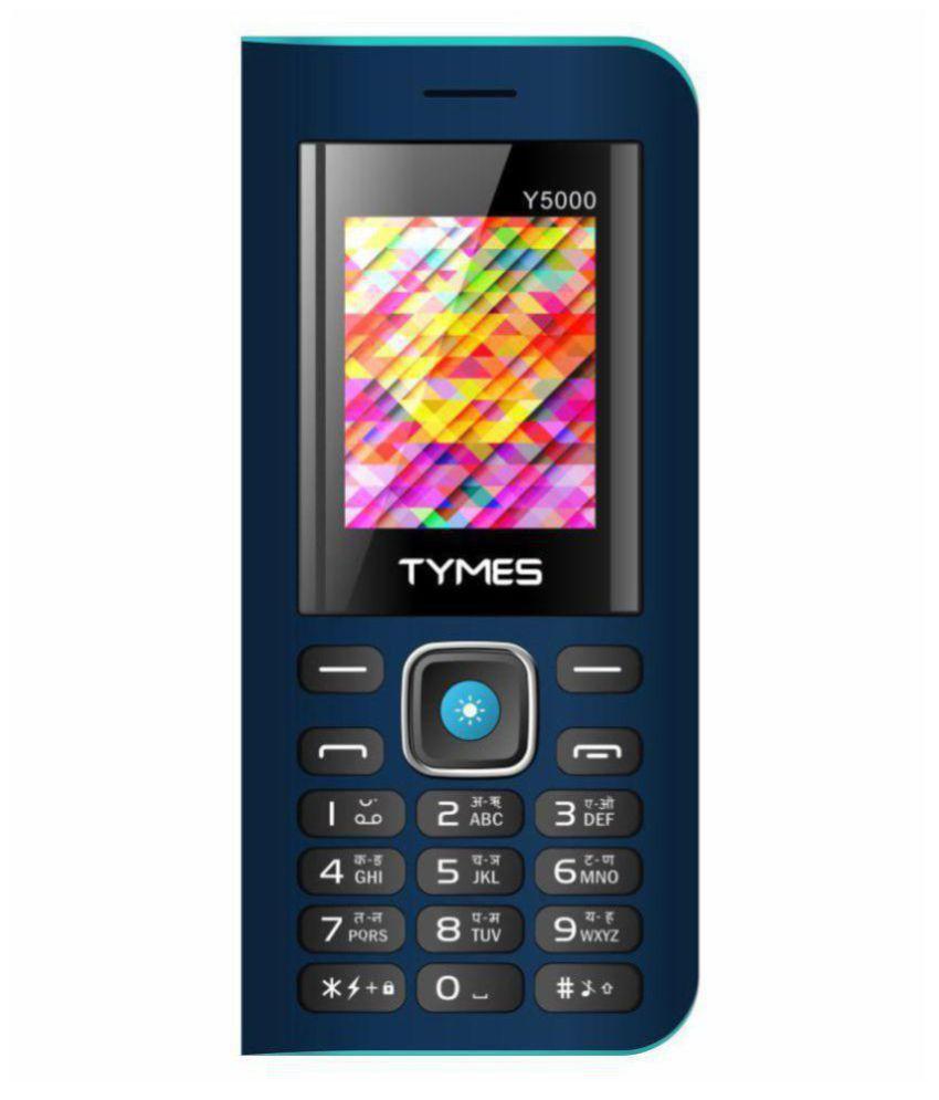 Tymes Y5000 Blue