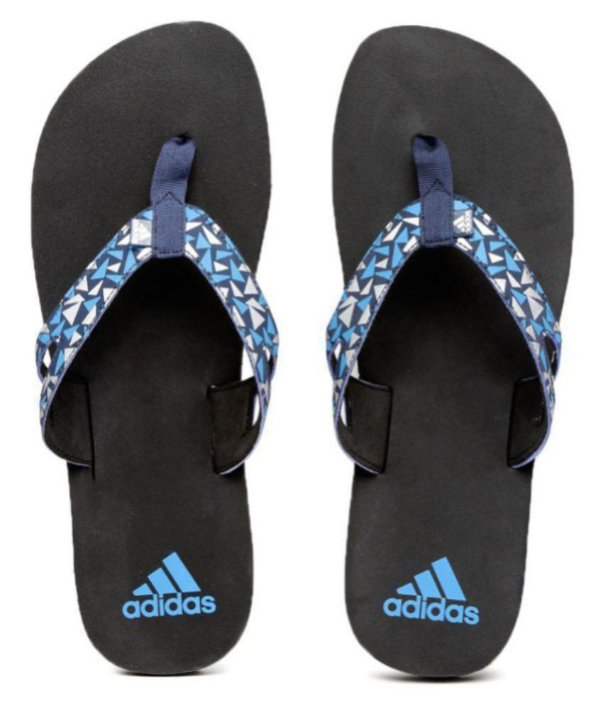 e9e9b75ea55a Adidas Men Ozor MS Multi Color Thong Flip Flop Price in India- Buy Adidas  Men Ozor MS Multi Color Thong Flip Flop Online at Snapdeal