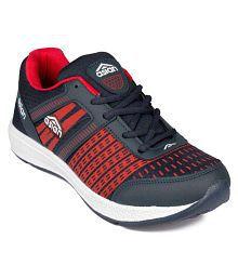 ASIAN APPLE-02(HNKcBLKRD Black Running Shoes outlet recommend bqTygz1vz