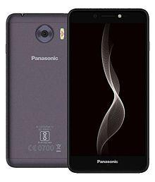 Panasonic Charcoal Gray P88 16GB