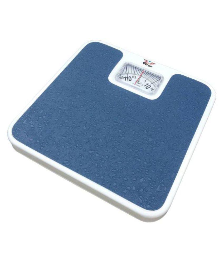 Weighing Scales Bathroom: GurujiMart Analog Bathroom Weighing Scales Weighing