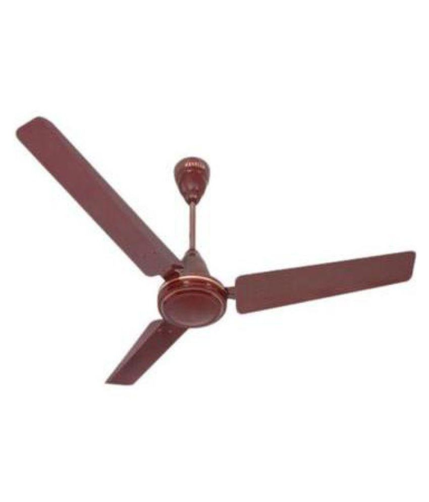 Cheap Ceiling Fans Review: Havells 1200 Aeroking Ceiling Fan White Price In India