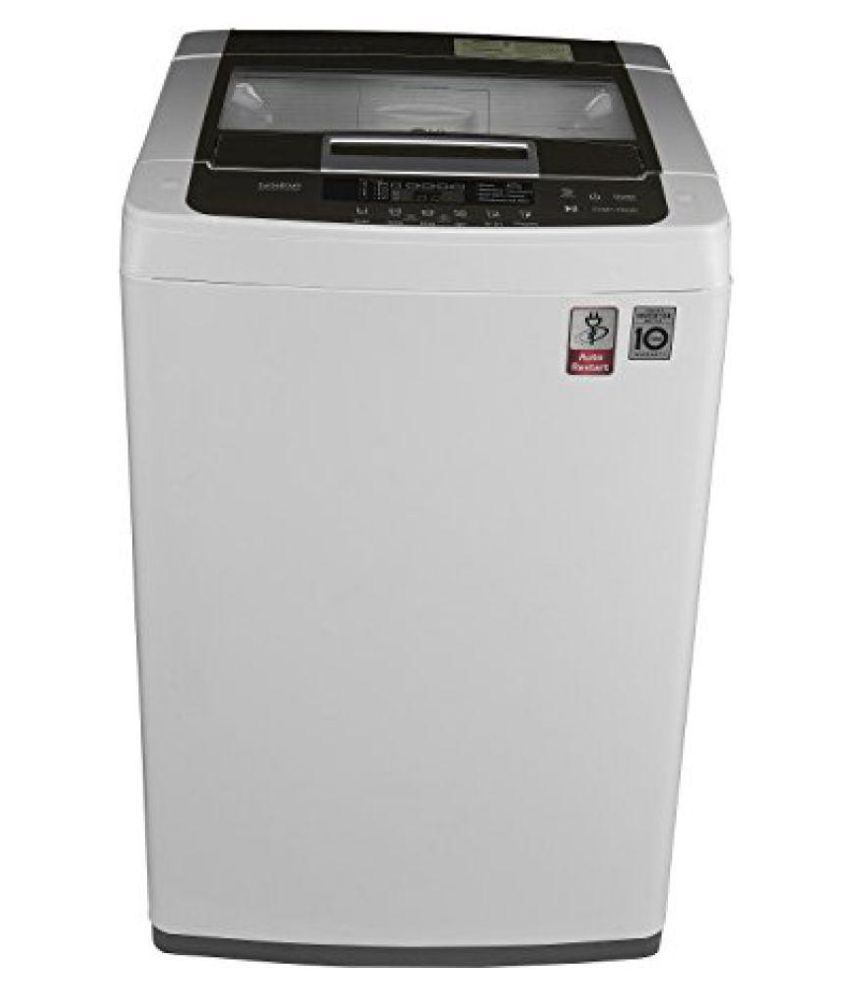 LG 6.2 Kg T7269NDDLZ Fully Automatic Fully Automatic Top Load...