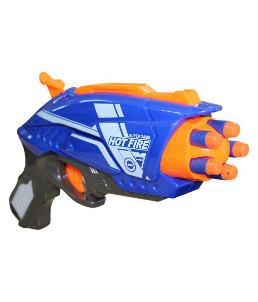 Toys Factory Super Gun Hot SDL 1 be958