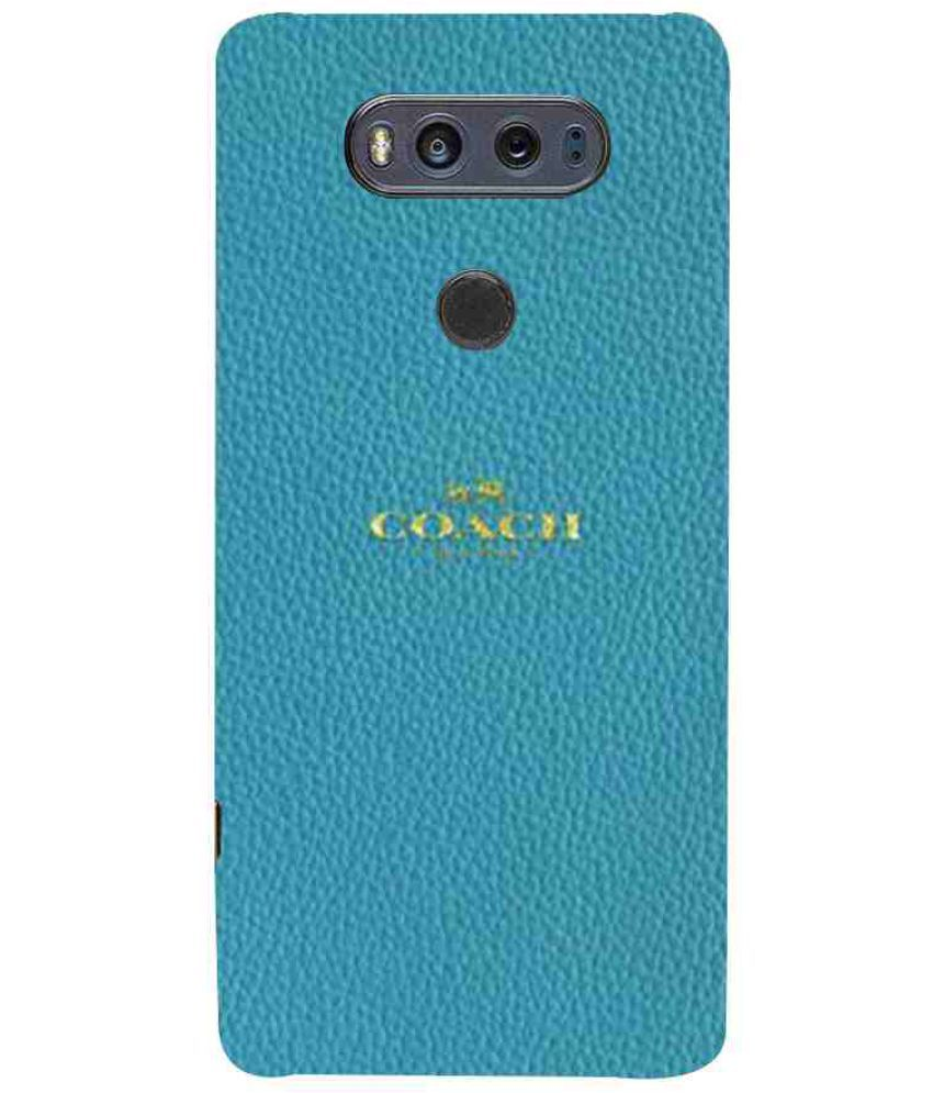 Lg V20 Printed Cover By Axes - Printed Back Covers Online at