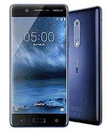 Nokia 5 (16GB, 3GB RAM) - 13MP Rear Camera