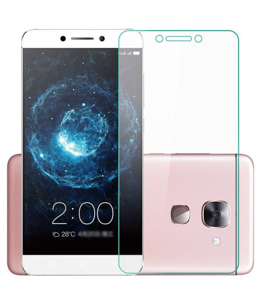 LeEco Le Max 2 Tempered Glass Screen Guard By Cell Tech