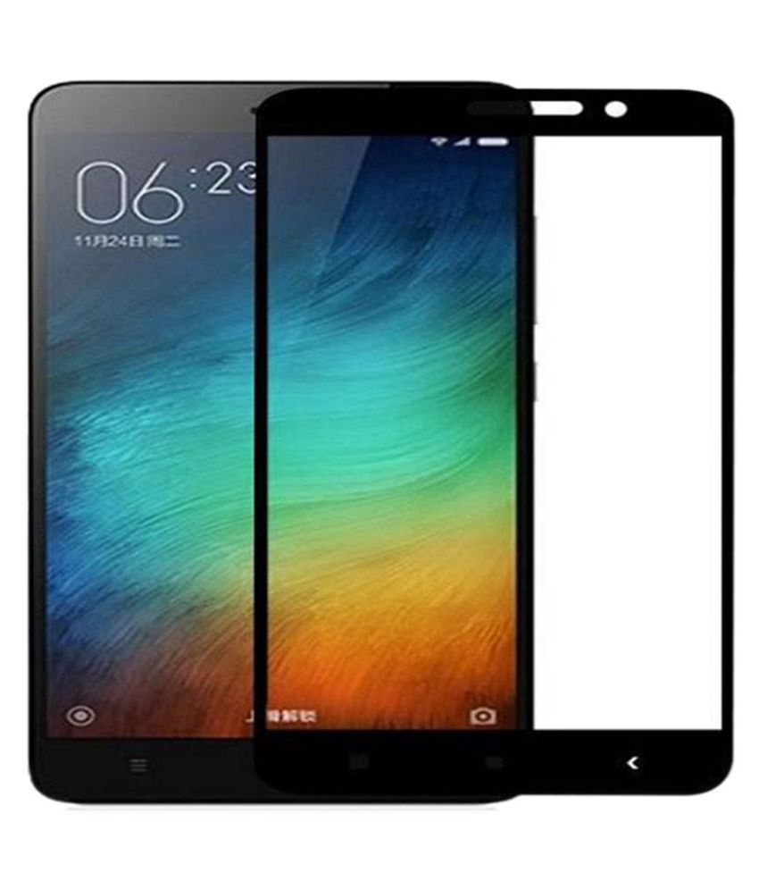 Xiaomi Redmi 2A Tempered Glass Screen Guard By Cell Tech