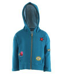 f2f22979c Girls Sweaters: Buy Girls Sweaters Online at Best Prices in India ...