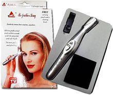 SELVA FRONT Eye Brow Hair Remover & Trimmer For Women Foil Shaver ( multi )