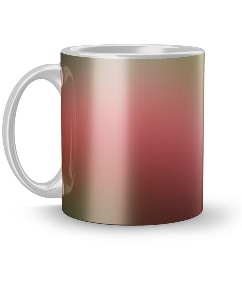 Dreamship Ceramic Coffee Mug 1 Pcs 320 ml