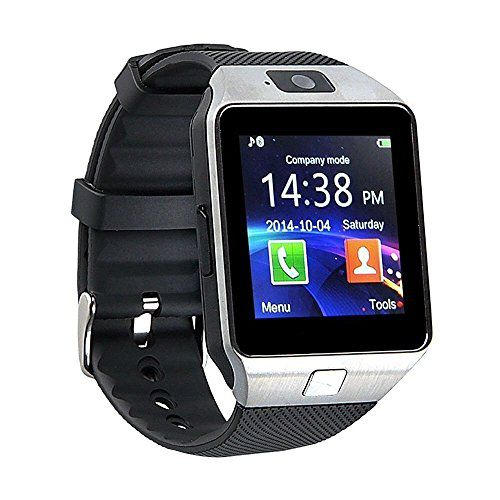 Sharav M9 Smartwatch suitable  for Galaxy S5 Mini Smart Watches