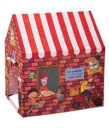 Vkenterprice New My Pizza Shop Tent House For Kids